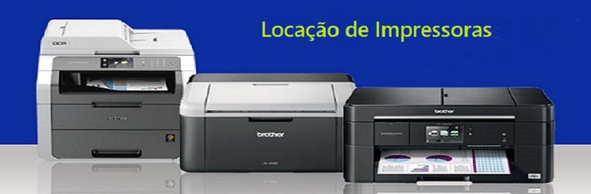 Locação de impressoras em Guarulhos